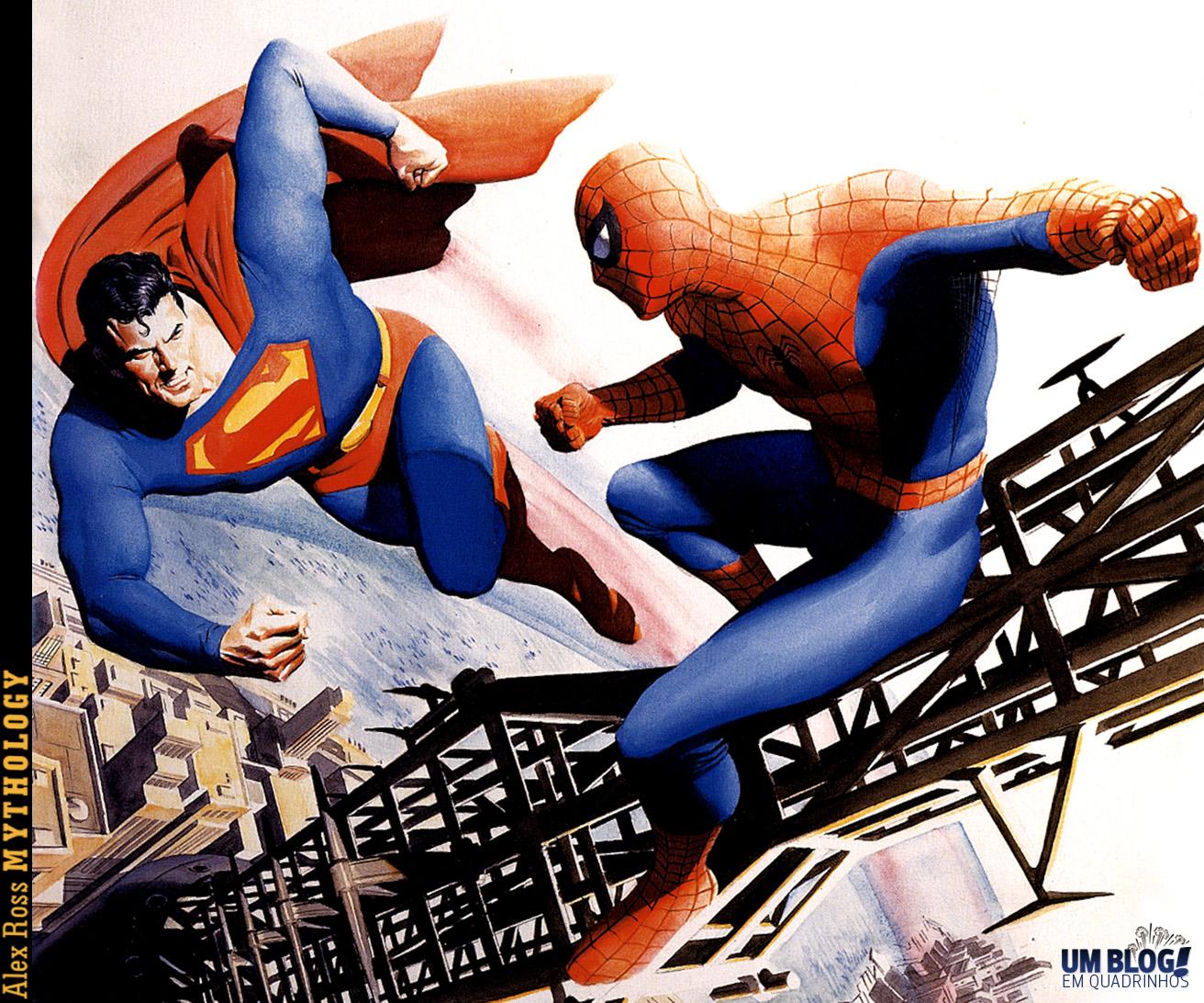 Capitao Marvel Shazam Um Blog Em Quadrinhos