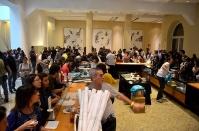 Loja de produtos do Liniers